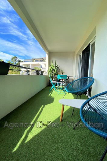 Photo n°4 - Vente appartement Vidauban 83550 - 208 500 €