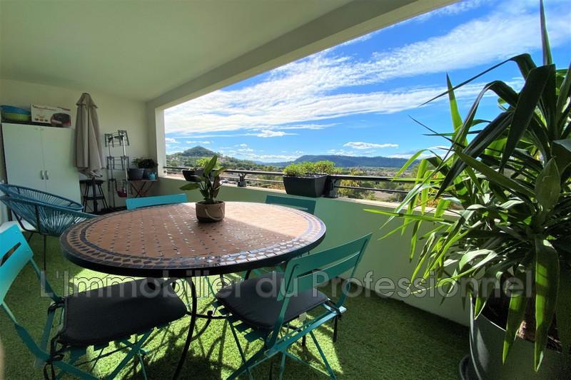 Photo n°1 - Vente appartement Vidauban 83550 - 208 500 €