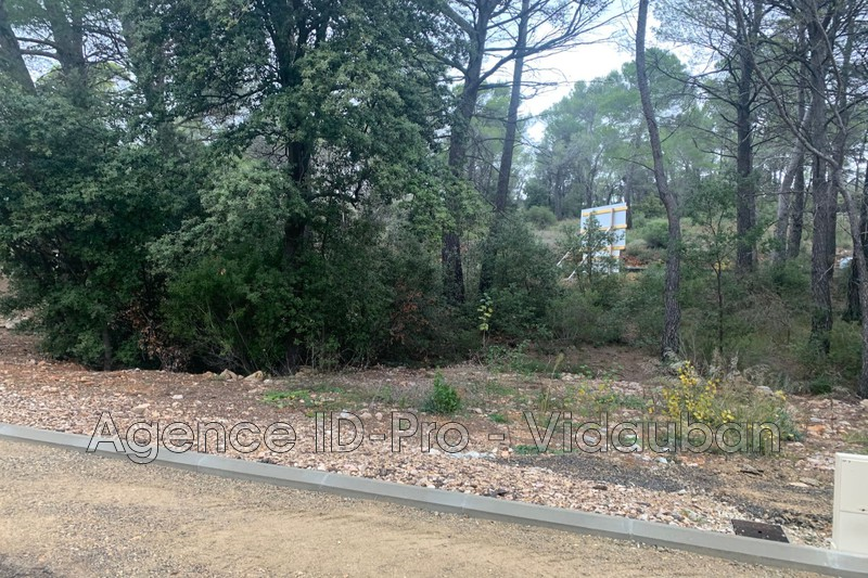 Photo n°1 - Vente terrain Salernes 83690 - 64 000 €