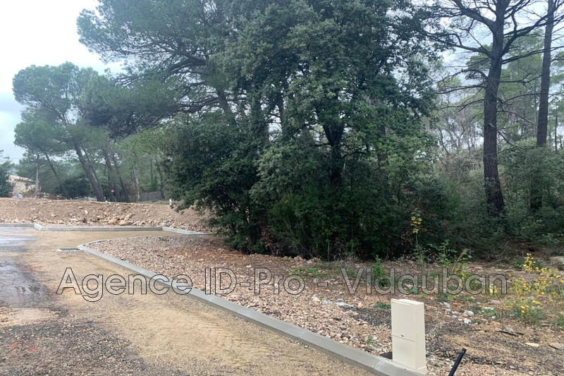 Photo n°7 - Vente terrain Salernes 83690 - 64 000 €