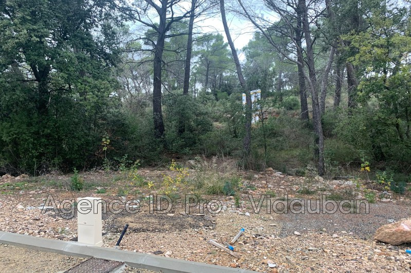 Photo n°8 - Vente terrain Salernes 83690 - 64 000 €