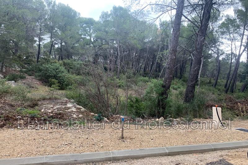 Photo n°2 - Vente terrain à bâtir Salernes 83690 - 68 050 €
