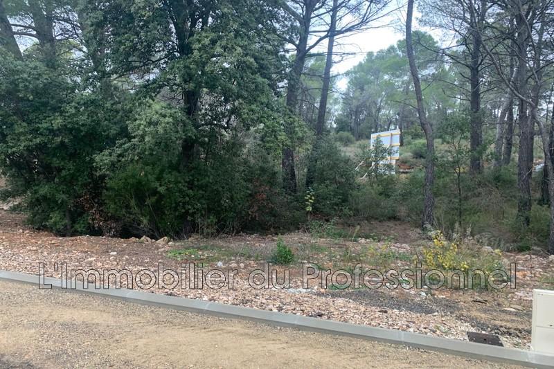 Photo n°4 - Vente terrain à bâtir Salernes 83690 - 68 050 €