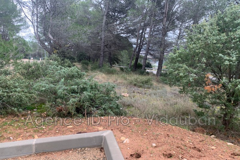 Photo n°6 - Vente terrain à bâtir Salernes 83690 - 68 050 €