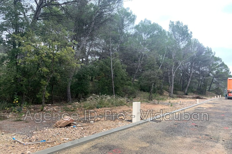Photo n°1 - Vente terrain Salernes 83690 - 73 870 €