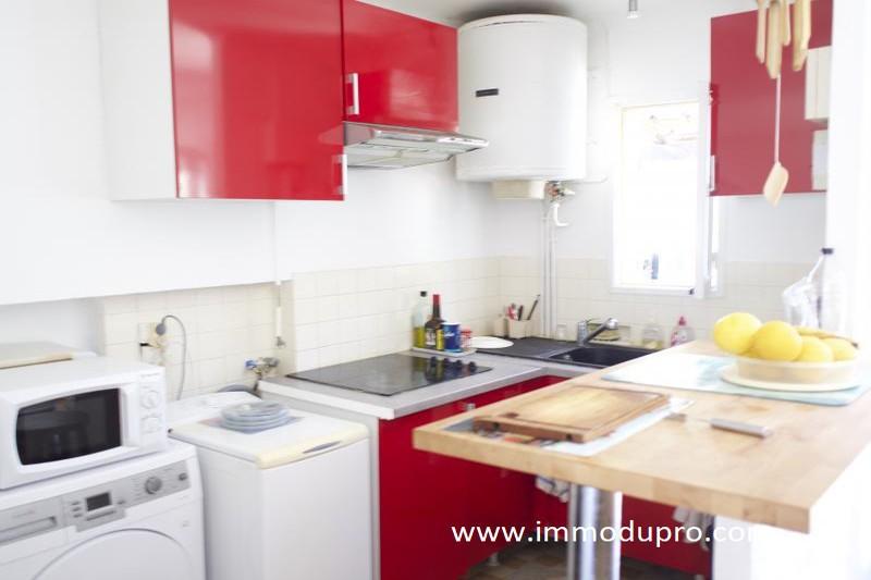 Photo n°4 - Vente appartement Cavalaire-sur-Mer 83240 - 158 000 €