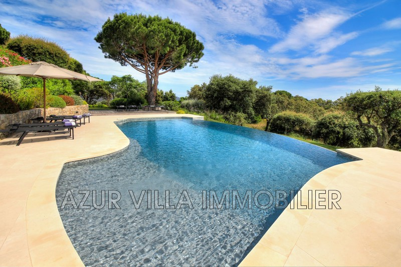 Location saisonnière villa La Croix-Valmer