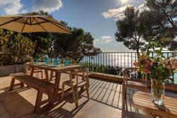 Location saisonnière villa provençale La Croix-Valmer