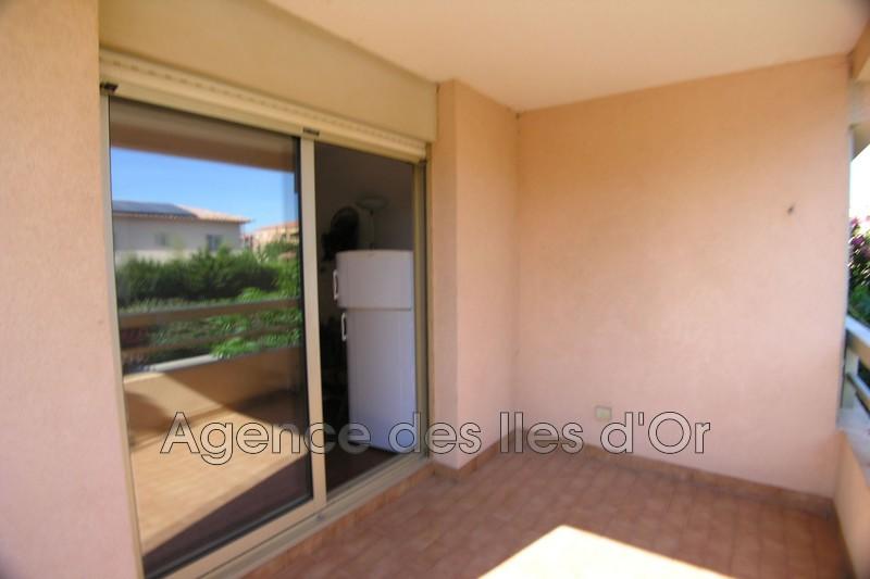 Photo n°2 - Vente appartement La Londe-les-Maures 83250 - 139 000 €