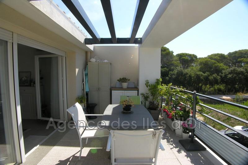 Photo n°2 - Vente appartement La Londe-les-Maures 83250 - 395 000 €