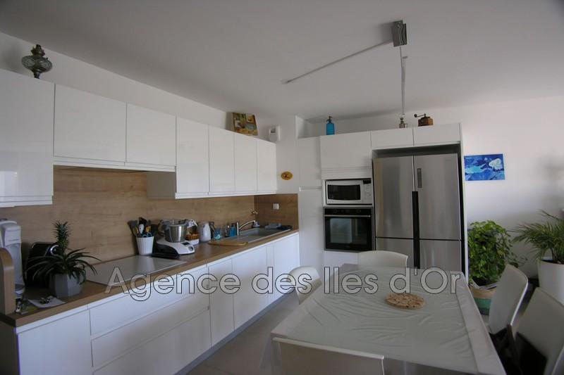 Photo n°1 - Vente appartement La Londe-les-Maures 83250 - 395 000 €