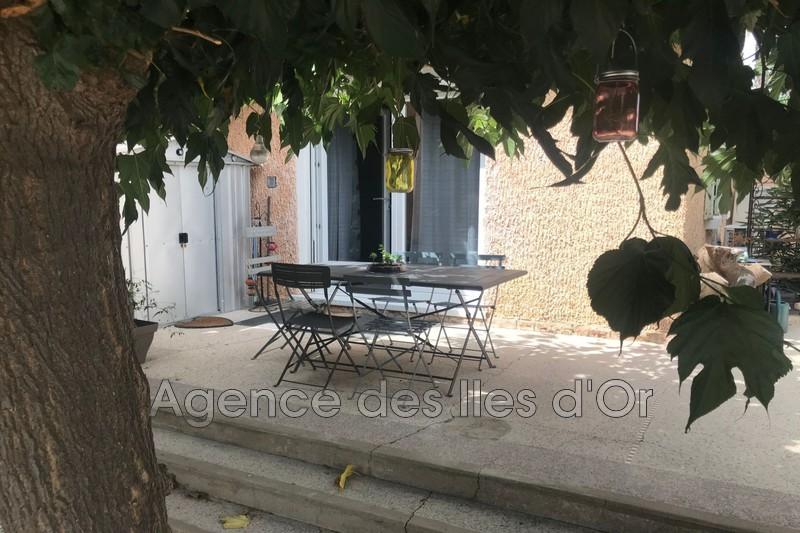 Photo n°2 - Vente appartement La Londe-les-Maures 83250 - 239 000 €
