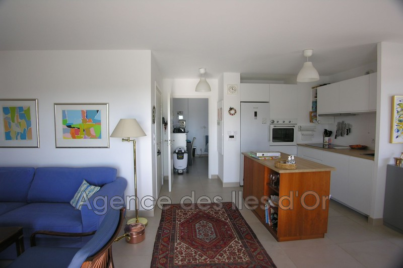 Photo n°8 - Vente appartement La Londe-les-Maures 83250 - 442 000 €