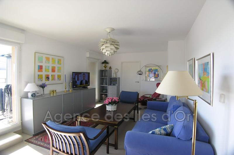Photo n°2 - Vente appartement La Londe-les-Maures 83250 - 442 000 €
