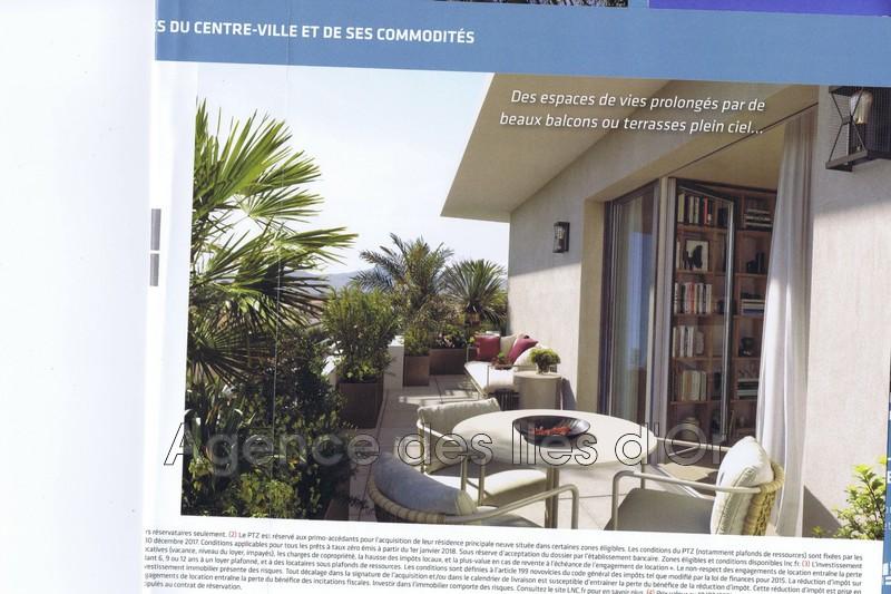 Photo n°2 - Vente appartement La Londe-les-Maures 83250 - 377 600 €