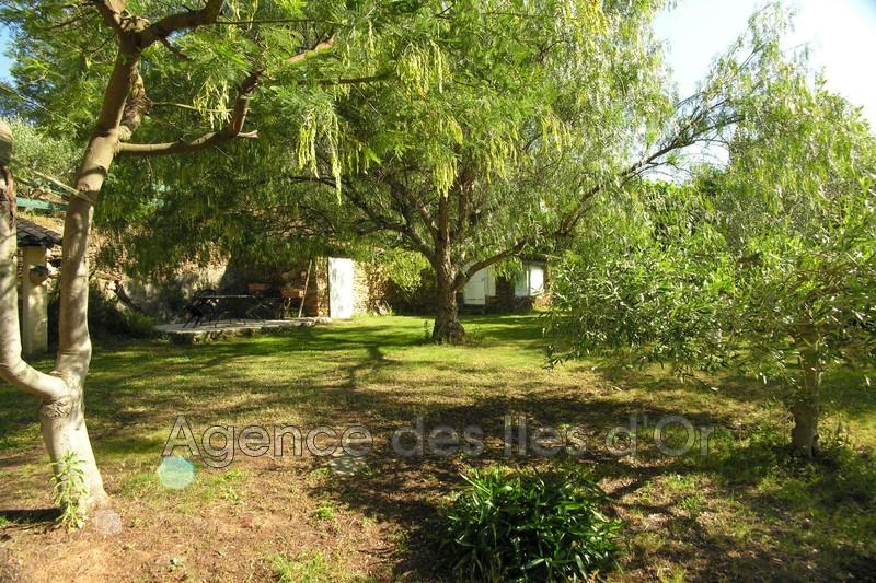 Photo n°3 - Vente terrain La Londe-les-Maures 83250 - 333 000 €