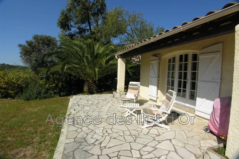 Photo n°7 - Vente maison La Londe-les-Maures 83250 - 448 000 €