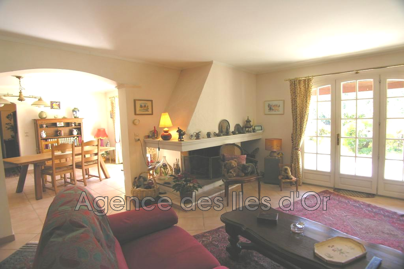 Photo n°4 - Vente maison La Londe-les-Maures 83250 - 448 000 €