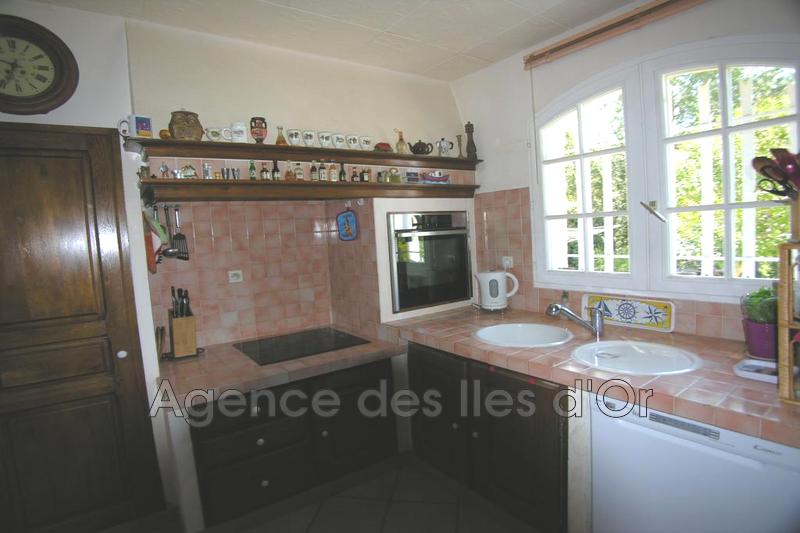 Photo n°10 - Vente maison La Londe-les-Maures 83250 - 448 000 €