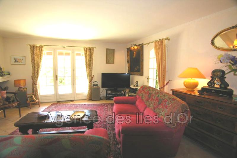 Photo n°3 - Vente maison La Londe-les-Maures 83250 - 448 000 €