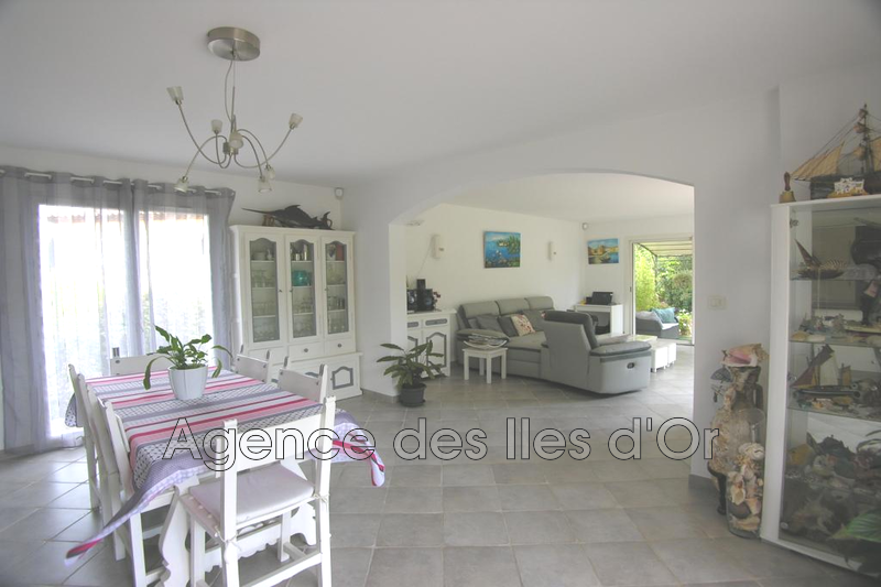 Photo n°3 - Vente maison Hyères 83400 - 745 000 €