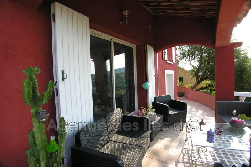 Photo n°8 - Vente Maison villa La Londe-les-Maures 83250 - 550 000 €