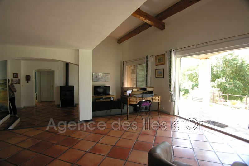 Photo n°3 - Vente maison La Londe-les-Maures 83250 - 550 000 €