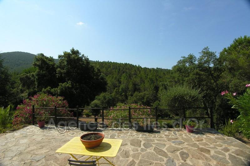 Photo n°5 - Vente maison La Londe-les-Maures 83250 - 550 000 €