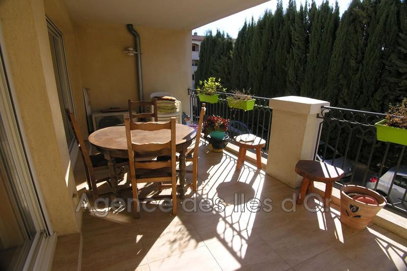 Photo n°1 - Vente appartement La Londe-les-Maures 83250 - 450 000 €