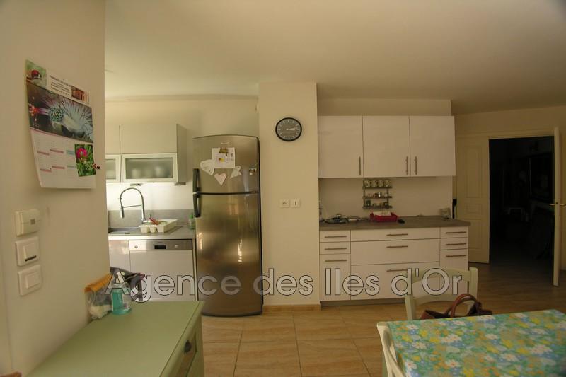 Photo n°2 - Vente appartement La Londe-les-Maures 83250 - 450 000 €
