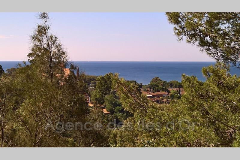 Photo n°2 - Vente appartement La Londe-les-Maures 83250 - 445 000 €