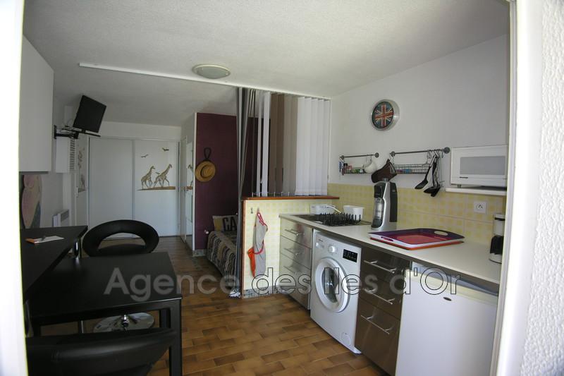 Photo n°4 - Vente appartement La Londe-les-Maures 83250 - 129 000 €