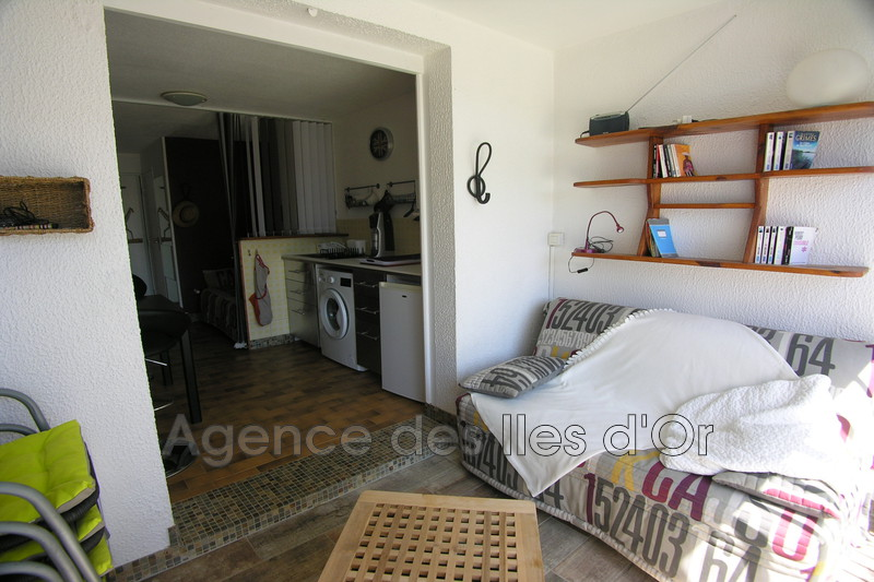 Photo n°5 - Vente appartement La Londe-les-Maures 83250 - 129 000 €