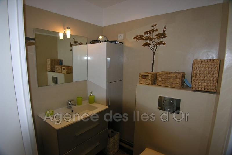 Photo n°3 - Vente appartement La Londe-les-Maures 83250 - 129 000 €