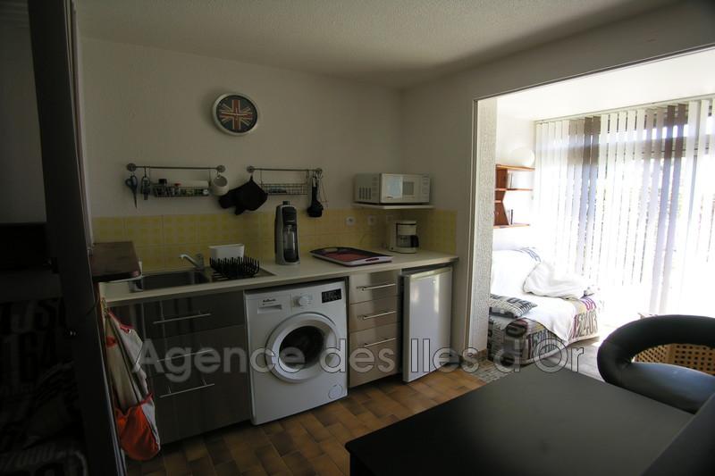 Photo n°6 - Vente appartement La Londe-les-Maures 83250 - 129 000 €