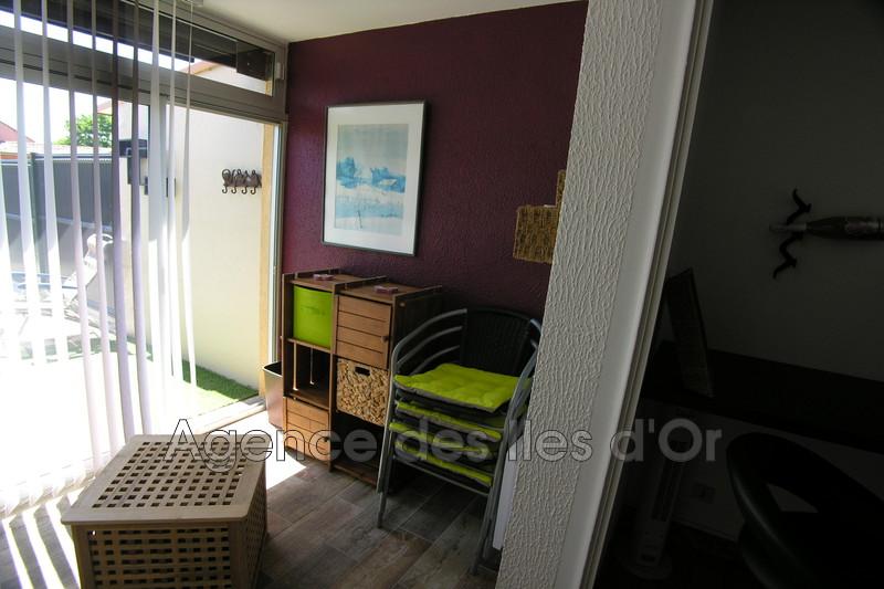 Photo n°7 - Vente appartement La Londe-les-Maures 83250 - 129 000 €