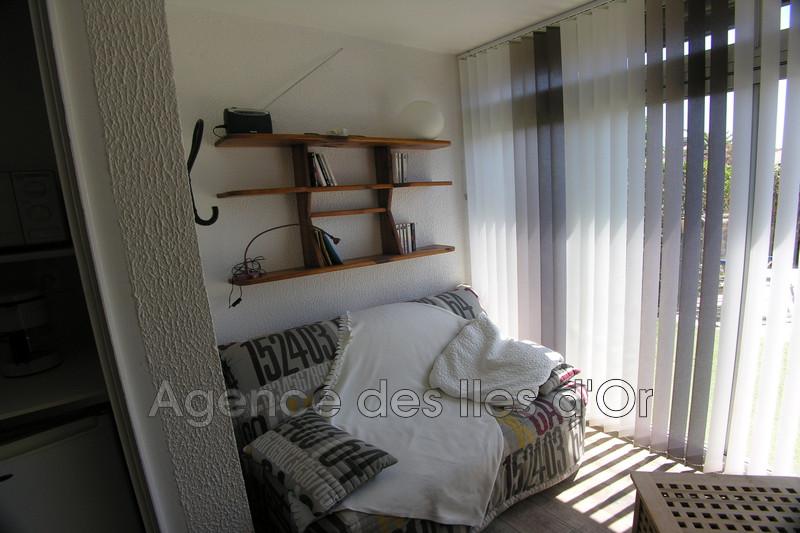 Photo n°8 - Vente appartement La Londe-les-Maures 83250 - 129 000 €