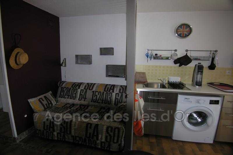 Photo n°9 - Vente appartement La Londe-les-Maures 83250 - 129 000 €