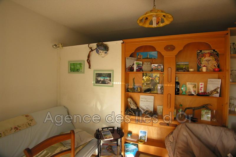 Photo n°5 - Vente appartement La Londe-les-Maures 83250 - 168 000 €