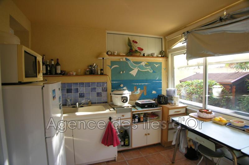 Photo n°2 - Vente appartement La Londe-les-Maures 83250 - 168 000 €