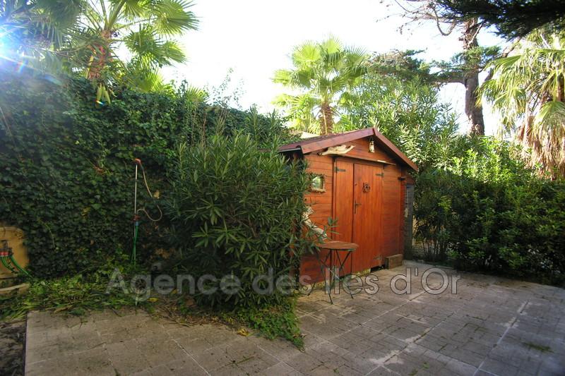 Photo n°3 - Vente appartement La Londe-les-Maures 83250 - 168 000 €