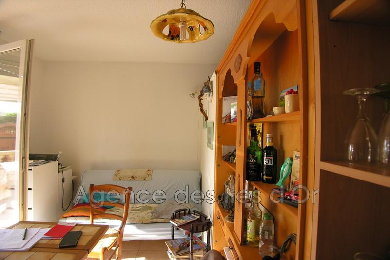 Photo n°4 - Vente appartement La Londe-les-Maures 83250 - 168 000 €