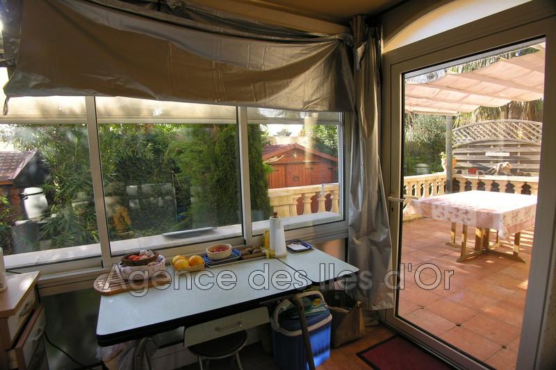 Photo n°6 - Vente appartement La Londe-les-Maures 83250 - 168 000 €