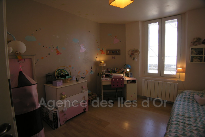Photo n°6 - Vente appartement La Londe-les-Maures 83250 - 296 000 €