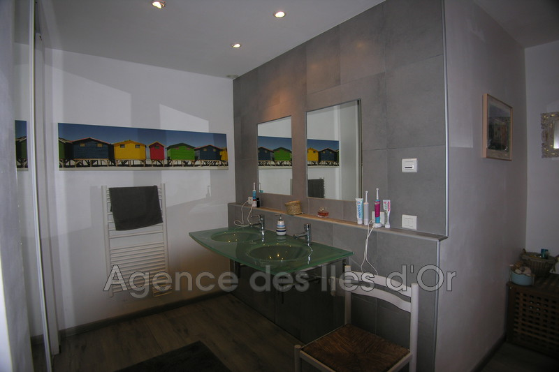 Photo n°5 - Vente appartement La Londe-les-Maures 83250 - 296 000 €
