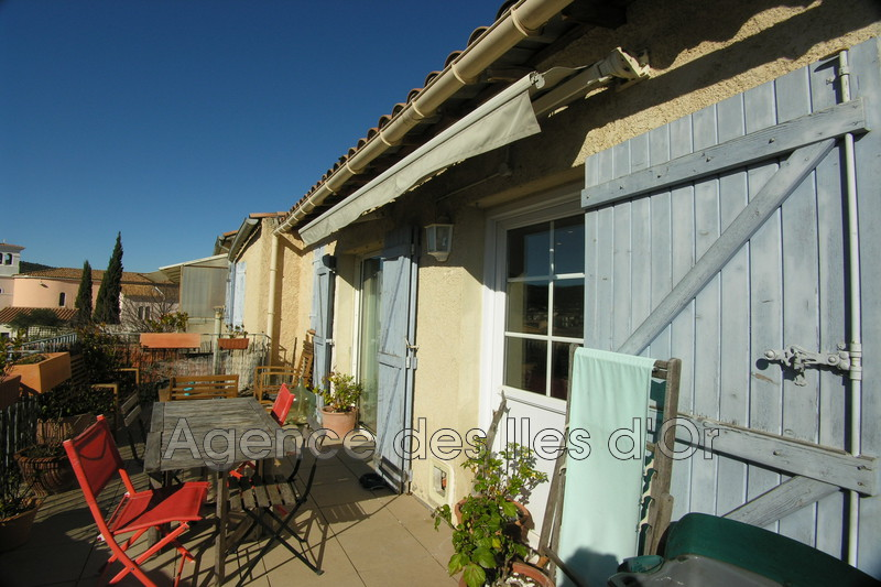 Photo n°7 - Vente appartement La Londe-les-Maures 83250 - 296 000 €