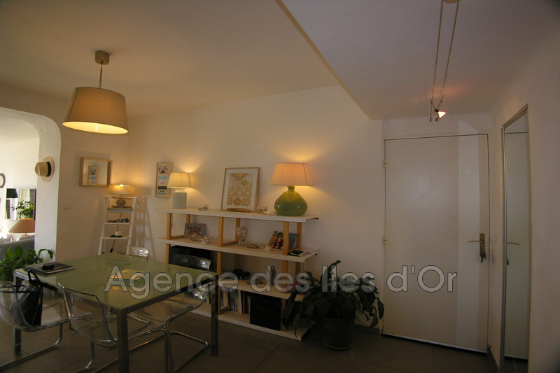 Photo n°3 - Vente appartement La Londe-les-Maures 83250 - 296 000 €