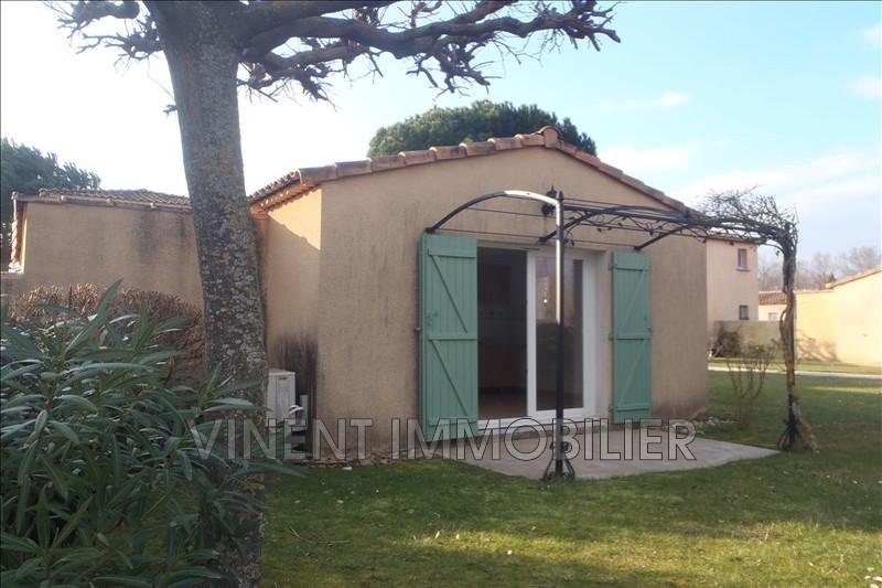 Photo Pavillon Montboucher-sur-Jabron  Location pavillon  2 chambres   40m²