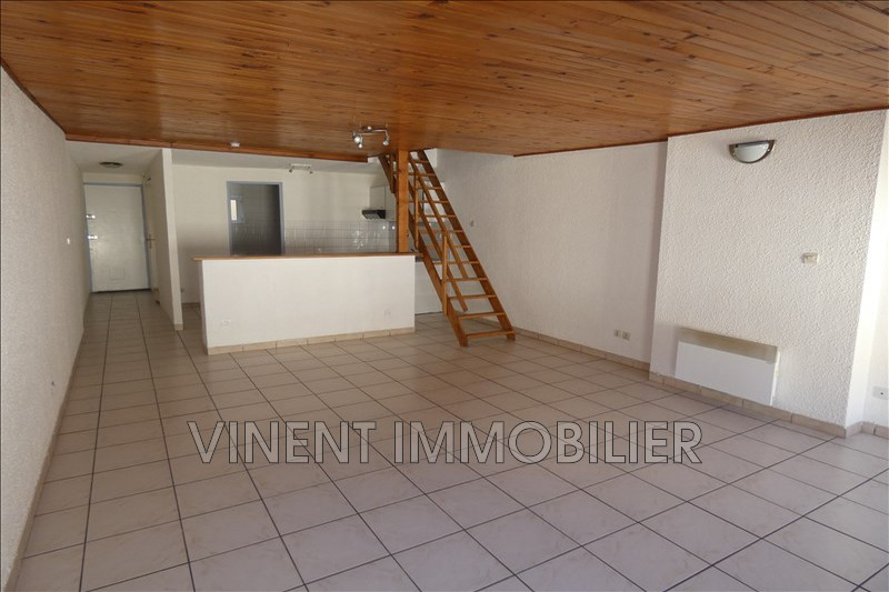 Photo Apartment Montélimar  Rentals apartment  2 rooms   38 m²