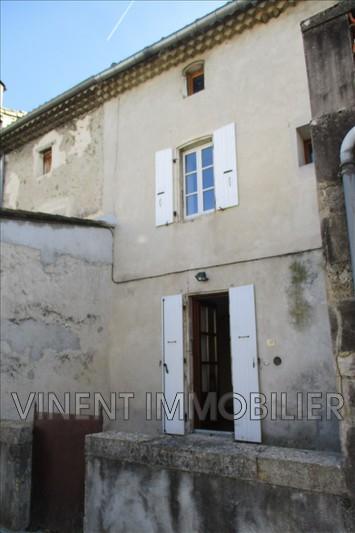 Photo Maison de village Espeluche  Location maison de village  4 chambres   146m²